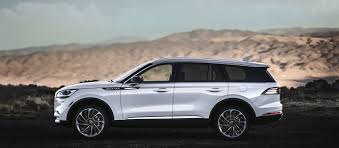 100 Ford Truck Models List 2020 Lincoln Aviator Luxury Midsize SUV Model Types Lincolncom