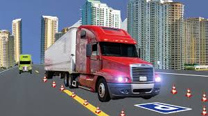 Euro Truck Simulator Vs USA Truck - Free Download Of Android Version ... Usa Truck Simulator 3d Apk Download Gratis Simulasi Permainan Android Games In Tap Discover Carl Jordan Jr Linkedin Fdp At Truckers Against Trafficking 2019 New Western Star 4700sb Trash Video Walk Around Arcbest And Abf Freight Recognized With Smartway Exllence Award Trucks Performance Was Helped By Something It Didnt Want To Mania Forklift Crane Oil Tanker Game For Flag 3x5ft Poly