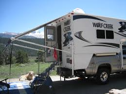 100 Truck Camper Steps RVNet Open Roads Forum S I Really Couldnt Sell The