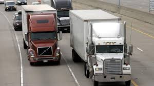Highest-paid Truck Drivers May Be Replaced By Autonomous Vehicles ...