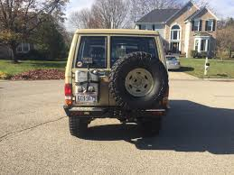 For Sale - 1985 Land Cruiser HZJ70   IH8MUD Forum Mack World Of Cars Wiki Fandom Powered By Wikia Paint Sip At Copper Still Taproom Thomasville Nc For Sale 1985 Land Cruiser Hzj70 Ih8mud Forum Welcome To Truck N Car Concepts Implements Tnt Supcenter Georgia The Plantation Broker Garden Gun 2016 Colorado Z71 Midnight Edition Live Pics Gm Authority Quailty New And Used Trucks Trailers Equipment Parts For Sale 14081387 Cherry Creek Withlacoochee River Suwannee Gulf 95 Gen Toyota Registry Page 5 Clay Byarss Resume Claybyars Issuu