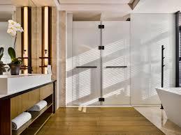 100 Studio Designs MQ Designs The PuXuan Hotel Inside Guardian Art