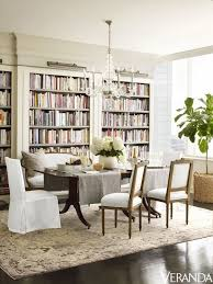 Dining Room Library THE CURE FOR FORMAL DINING ROOM April 2 2017