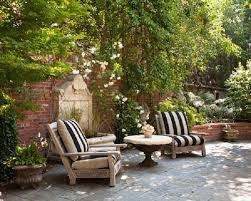 Create Cottage Style Look For A Home Patio Cottage Patio Furniture