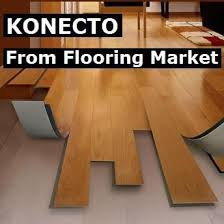 Konecto Flooring Cleaning Products by Konecto Prestige Fg Sunrise 80015 Floating Vinyl Floor 11 Planks