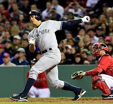 Alex Rodriguez of Yankees Ties Willie Mays With 660th Home Run