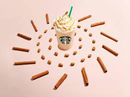 Starbucks Pumpkin Spice Frappuccino Bottle by Starbucks Is Selling Bottled Pumpkin Spice Lattes Food U0026 Wine