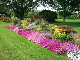 Border Ideas For Flower Bedsmetal Border Garden Edging Ideas