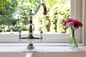 Ikea Double Faucet Trough Sink by Dazzling Utility Sink Faucet In Kitchen Traditional With Ikea