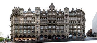 100 Edinburgh Architecture The Scottish Capital In Streetscape