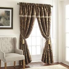 Macys Decorative Curtain Rods by Living Room Macy Curtains And Drapes Macys Window Regarding