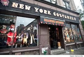 Rickys Halloween Locations Manhattan by Spook Sells Halloween U0027s Eerie Evolution Into A 6 Billion