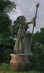 Vaermina Elder Scrolls