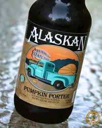 Smuttynose Brewing Company Pumpkin Ale by The Not So Professional Beer Blog Review Pumpkin Porter Alaskan