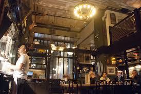 The Breslin Bar And Dining Room by The Breslin Manhattan Sideways