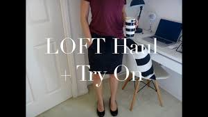 LOFT Haul + Try On | Ann Taylor Loft Ann Taylor Coupon Code September 2019 Loft Online Free Shipping Always Coupons December 2018 Turkey Trot Minneapolis Promo Target Dog Food 15 Off 75 Or More 12219 The Gateway Center Brooklyn How To Maximize Your Savings At Loft Slickdeals Womens Clothing Petites Drses Pants Shirts Cares Card Taylor Sydneys Fashion Diary Stackable Codes Www Loft Com New Deals 50 Everything Free Shipping Is Salt Water Taffy Made Adore Hair Studio