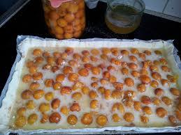 le potager d andrée 2014 oct 29 tarte aux mirabelles avec fruits