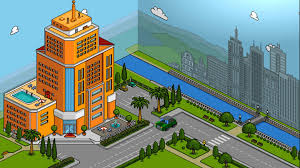 Interview 15 Years Of Habbo Hotel