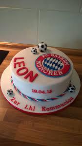 bayern münchen torte torte mit foto bayern torte torte