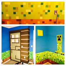 Minecraft Bedroom Accessories Uk by 25 Unique Minecraft Bedroom Ideas On Pinterest Minecraft Room