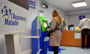 bureau carte assurance maladie contacter la cpam téléphone adresse votre espace en ligne