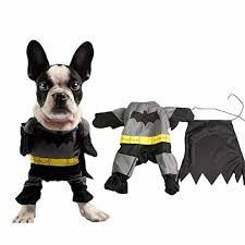 cat batman costume pet cat batman costume suit puppy clothes
