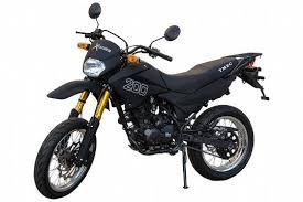 SE 200cc Dirt Bike