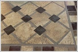 faux tile backsplash hometalk