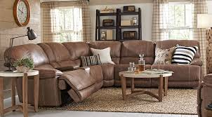 Brown Sectional Living Room Ideas by Sectional Sofa Sets Large U0026 Small Sectional Couches