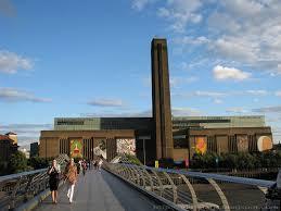 tate modern museum the tate modern museum in uk