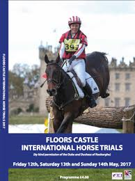Castle Mcculloch Halloween 2017 by Floors Castle International Horse Trials 2017 By Equiconsulting