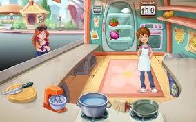 jeux de cuisine à télécharger kitchen scramble pour android à télécharger gratuitement jeu