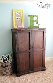 Ameriwood Storage Armoire Cabinet by White Storage Armoire U2013 Perfectgreenlawn Com