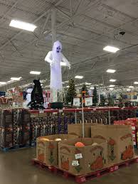 Sams Club Christmas Trees 12 Ft by Sams Clubs All About Christmas In September U2013 Butler News