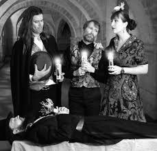 Dead Kennedys Halloween Shirt by Nosferatu Halloween Tour 2016 U2013 Invincible Czars