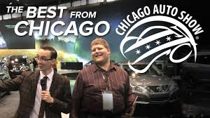The Best Cars And Trucks From The 2017 Chicago Auto Show - YouTube 2018 Chicago Auto Show Wintry Snow Rides Exotics Slingshots And Craigslist Cars And Trucks For Sale By Owner Best Car For By Fresh Used Stock Photo More Pictures Of Architecture 2016 Wrap Up Funky Finds From The Automobile Magazine Colorado Z71 Midnight Edition Live Pics Gm Authority Unifeedclub Corvette Stingray Unveiled Their Latest Black Widow Car At 2017 Toyota Tacoma Trd Pro Debuts At Photos