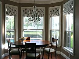Full Size Of Bay Window Dining Room Banquette Livepostco Decorating Ideas Large Treatments Within