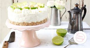 limetten cheesecake ohne backen backen macht glücklich