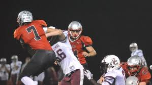 Northland Sheds Milbank Sd by Football Streaks Drop Homecoming Game Against Streeters The