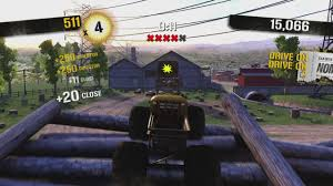 100 Xbox 360 Truck Games Stuntman Ignition Screenshots For Moby