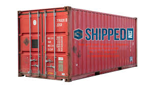 100 Shipping Containers California 20FT Used Wind And Water Tight Container In Oakland