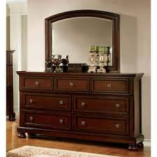 Cherry Finish Dressers & Chests For Less