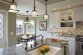 best kitchen paint colors with light cabinets color