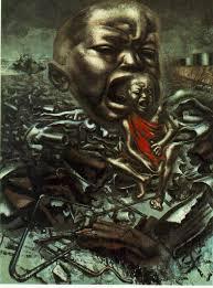 David Alfaro Siqueiros Murales Y Su Significado by Echo Of A Scream 1937 David Alfaro Siqueiros Wikiart Org