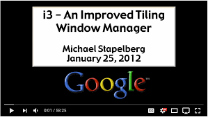 Tiling Window Manager For Mac by Taking It Further With I3 U2022 Jeelabs