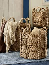 Cadman Basket - These Ralph Lauren Baskets Are Delicious! Love ... Pottery Barn Beachcomber Basket With Chunky Ivory Throw Green Laundry Basket Round 12 Unique Decor Look Alikes Vintage Baskets Crates And Crocs Birdie Farm Arraing Extra Large Copycatchic Summer Home Tour Tips For Simple Living Zdesign At Celebrate Creativity Au Oversized Rectangular Amazing Knockoffs The Cottage Market My Favorites On Sale Sunny Side Up Blog 10 Clever Ways To Use Baskets