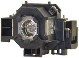 replacement bulb for epson ex 410w l ex90 l h281a l