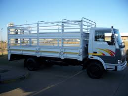 100 Cattle Truck For Sale SPECIALIZED BODIES REPUBLIC BUS AND TRUCK
