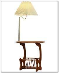 End Table With Attached Lamp by Uncategorized Design And Style Of End Tables With Lamps Attached