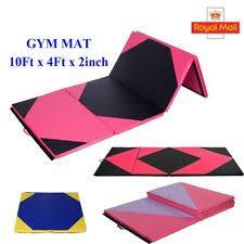 gymnastics floor mats uk gymnastic mats ebay